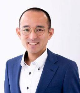 イライラ・クヨクヨしない『ごきげんな子育て』 西畑良俊先生のプロフィール写真