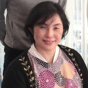 洋子久保田先生のプロフィール写真