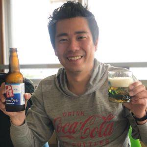 木村 亮介先生プロフィール写真