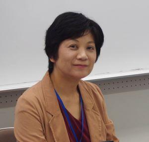 平賀ひろ子先生プロフィール写真