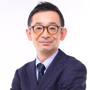 先生のプロフィール写真
